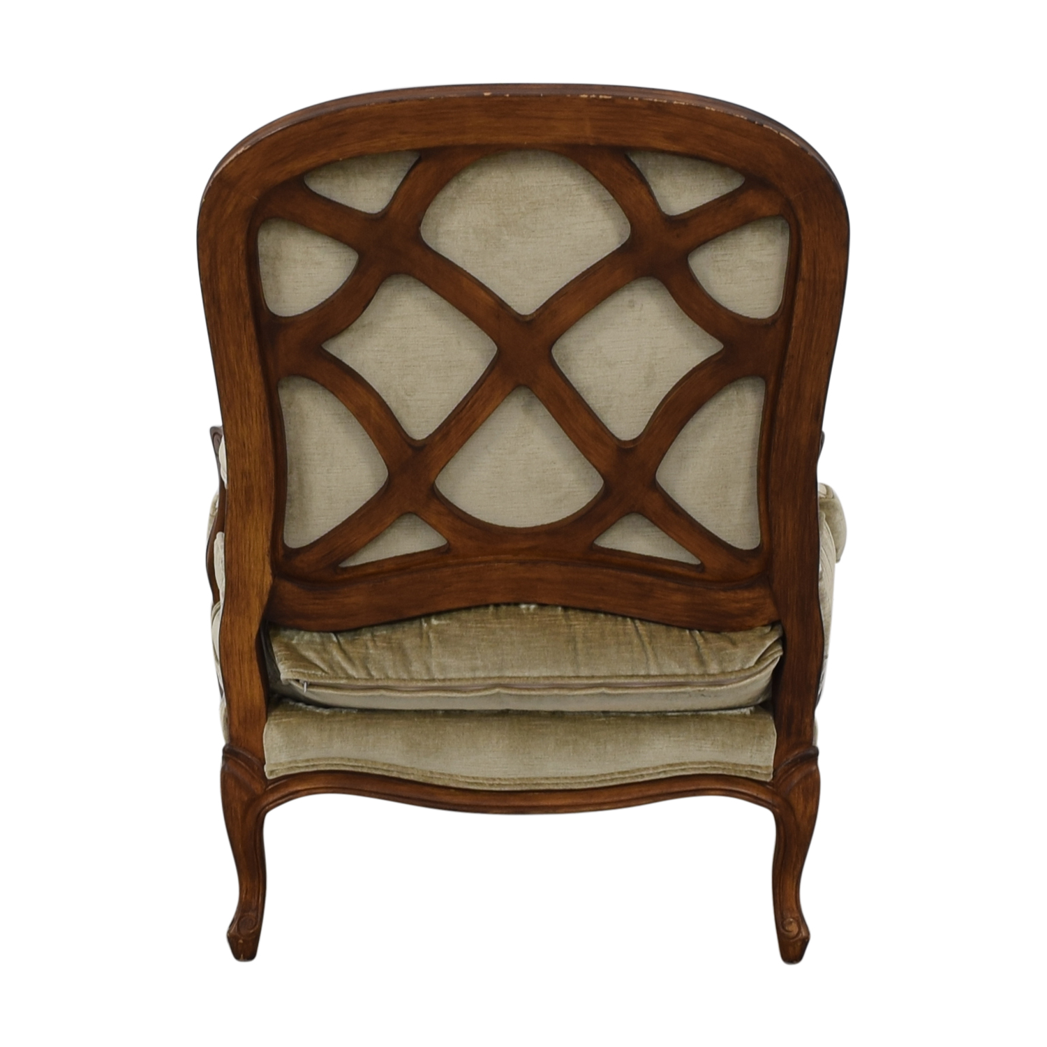 Drexel Heritage Drexel Heritage Country French Accent Chair coupon
