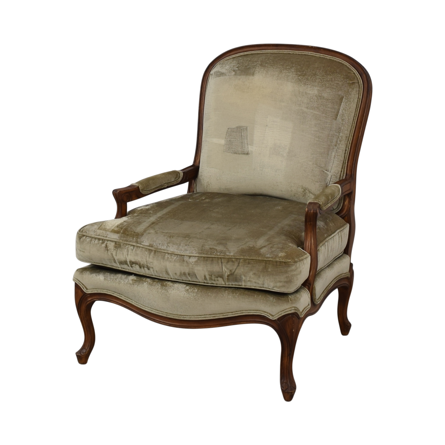 Drexel Heritage Country French Accent Chair / Chairs