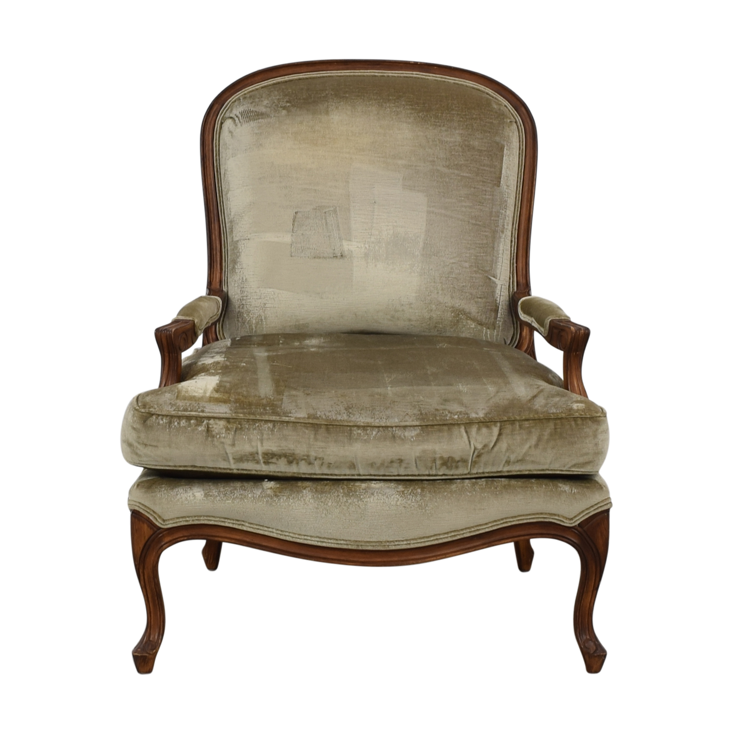 Drexel Heritage Drexel Heritage Country French Accent Chair Chairs
