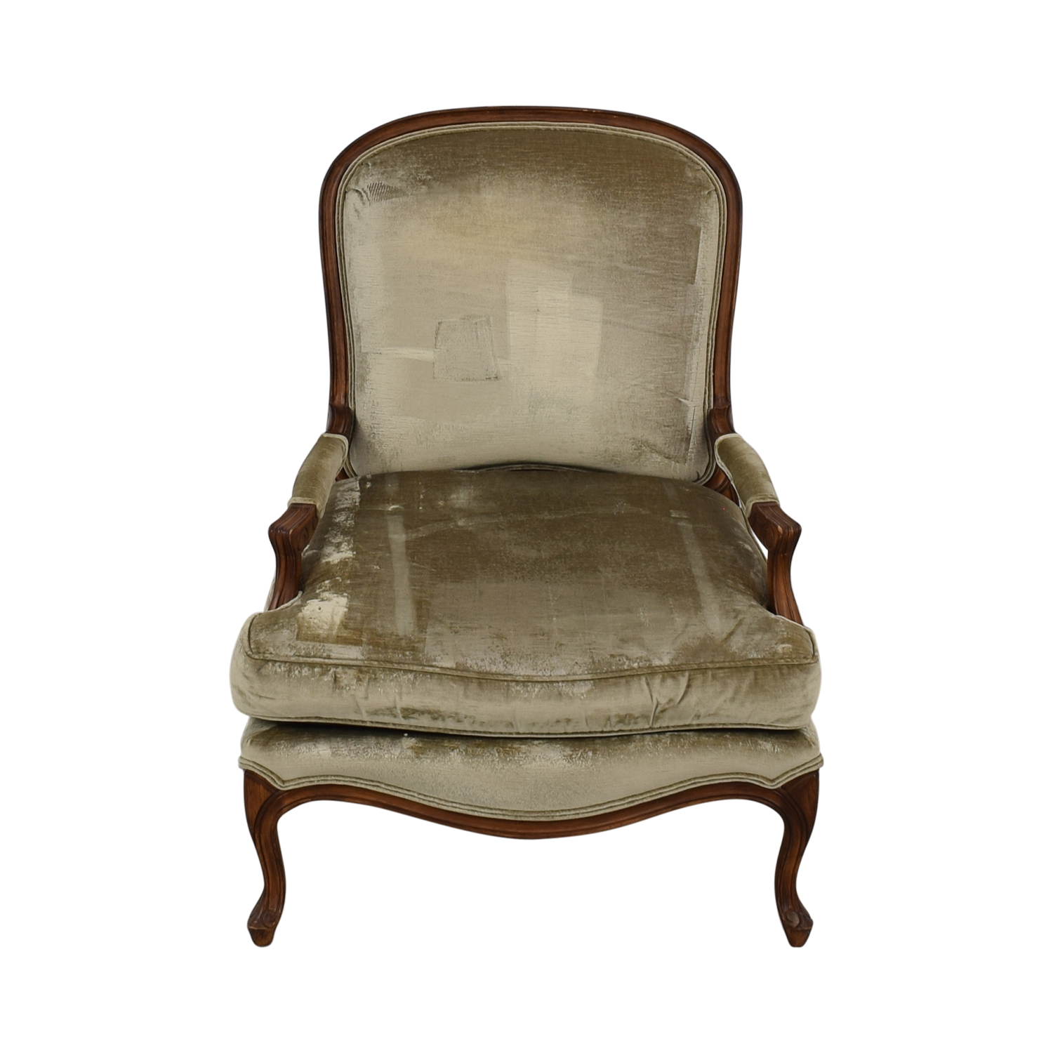 Drexel Heritage Drexel Heritage Country French Accent Chair for sale