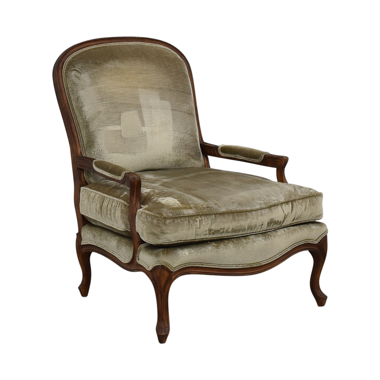 Drexel Heritage Country French Accent Chair / Accent Chairs