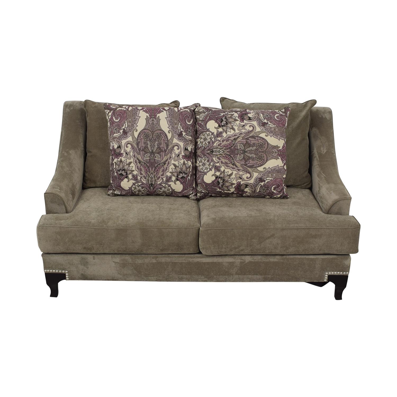 Furniture of America Furniture of America Loveseat on sale