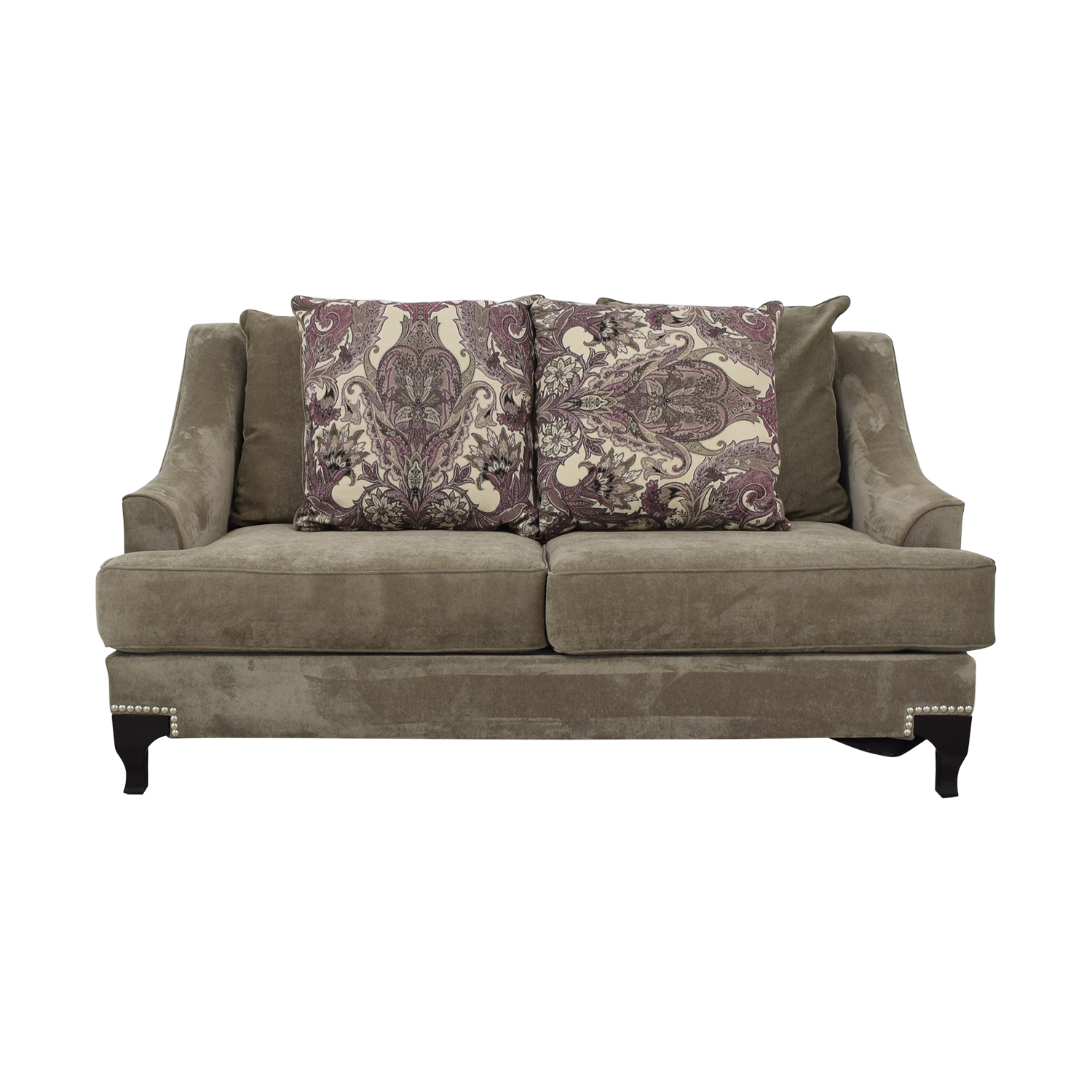 Furniture of America Furniture of America Loveseat discount