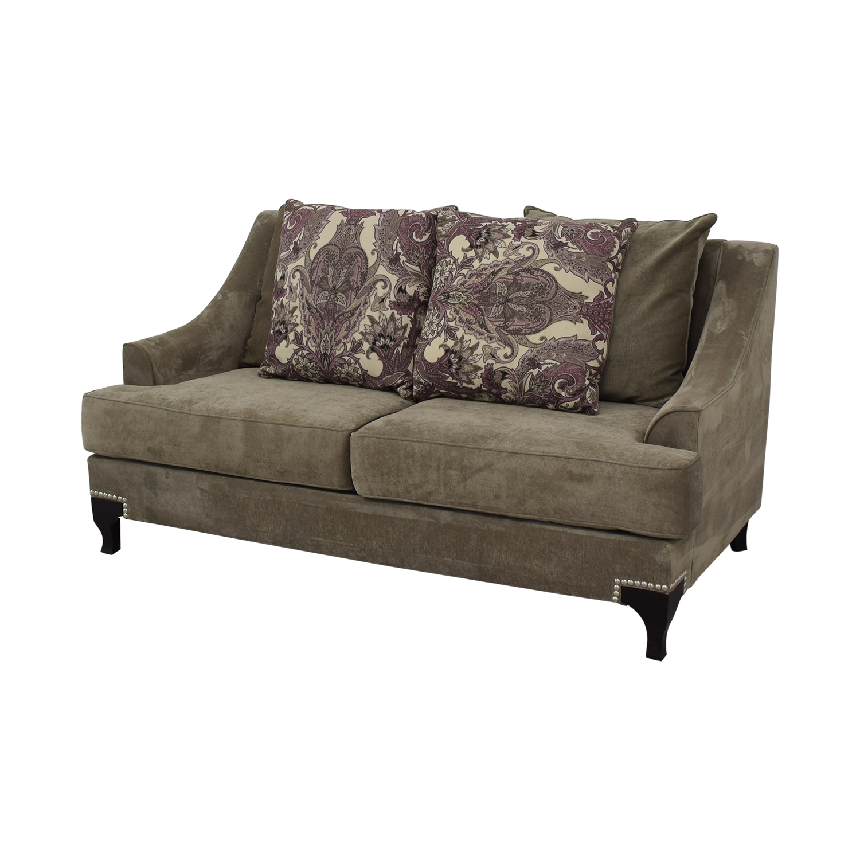 Furniture of America Loveseat / Sofas