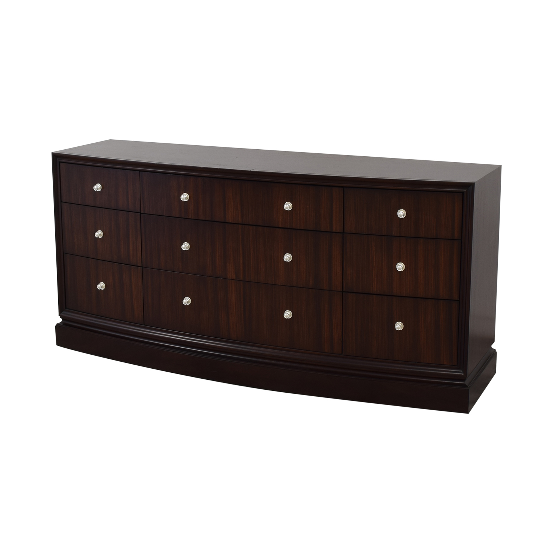 Ethan Allen Ethan Allen Nine Drawer Dresser for sale