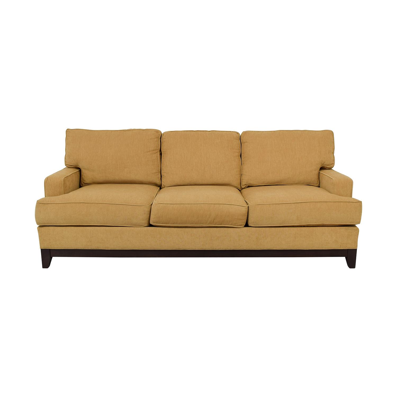 Ethan Allen Ethan Allen Three Seat Sofa coupon