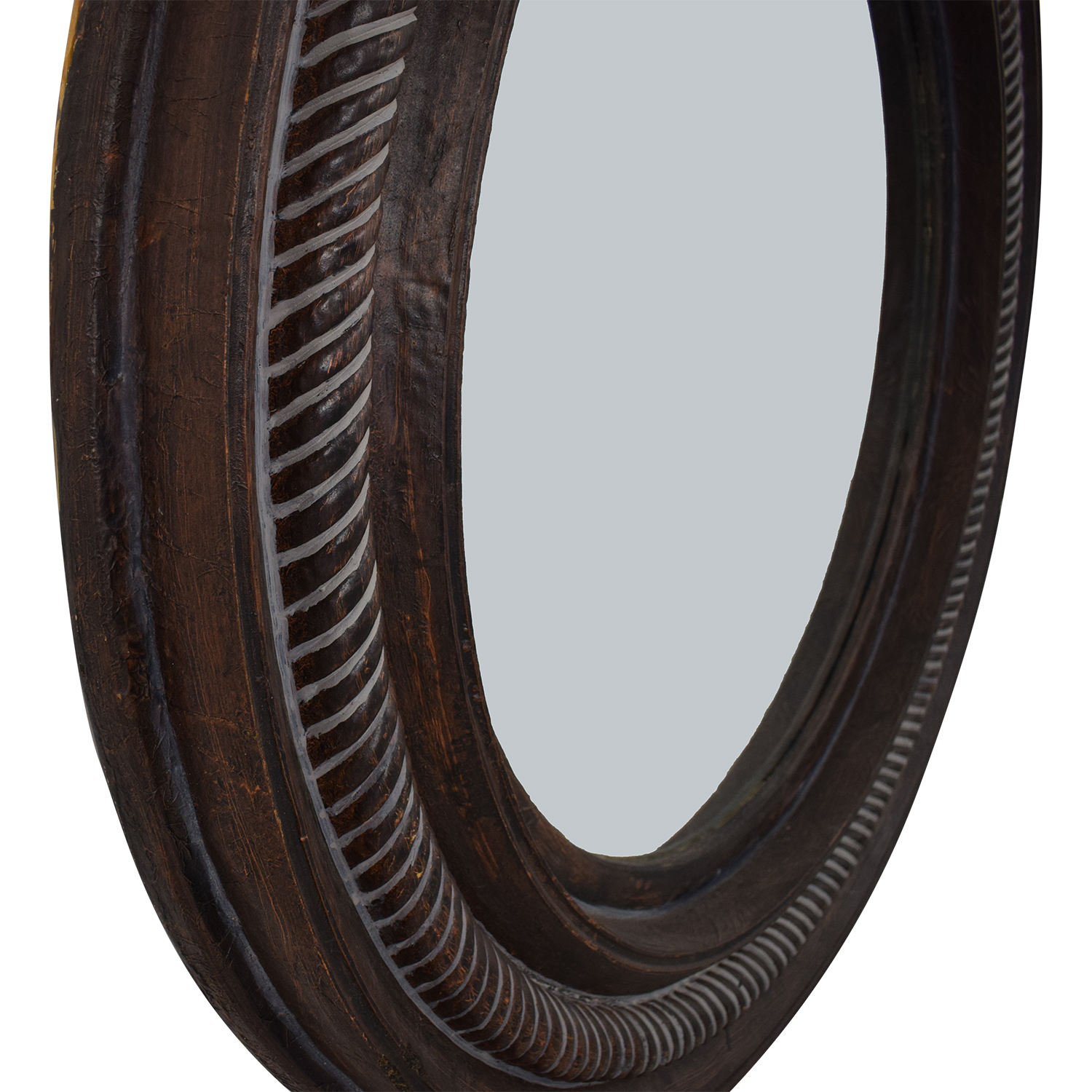 Circular Framed Round Mirror price