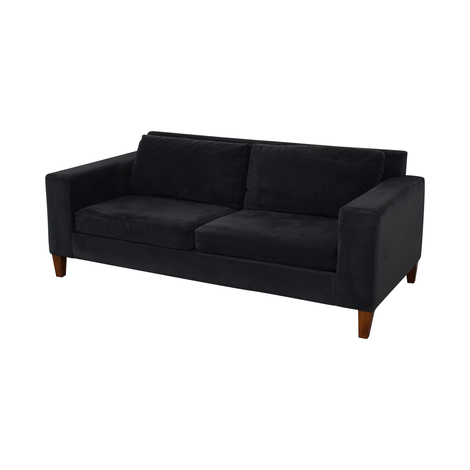 shop West Elm York Sofa West Elm Sofas