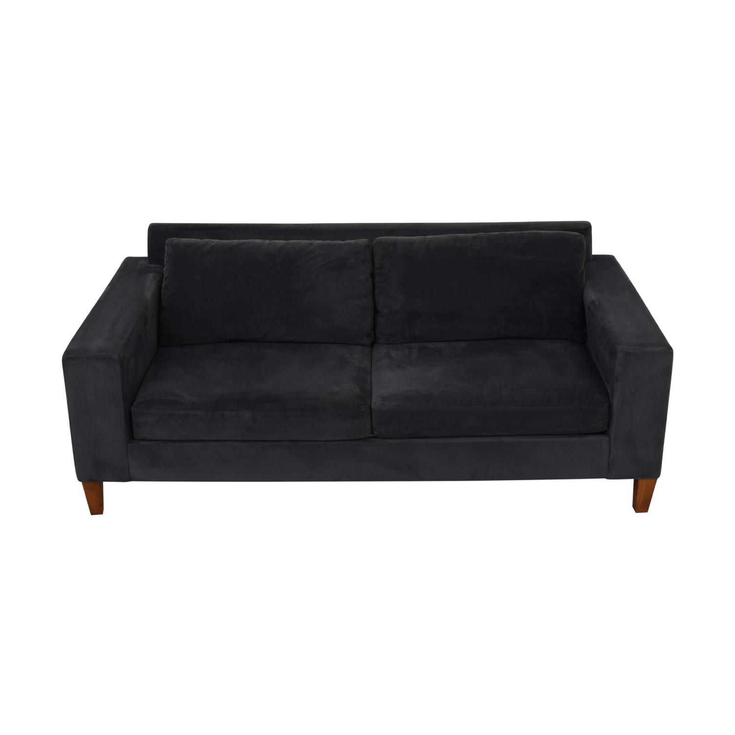 West Elm York Sofa / Classic Sofas