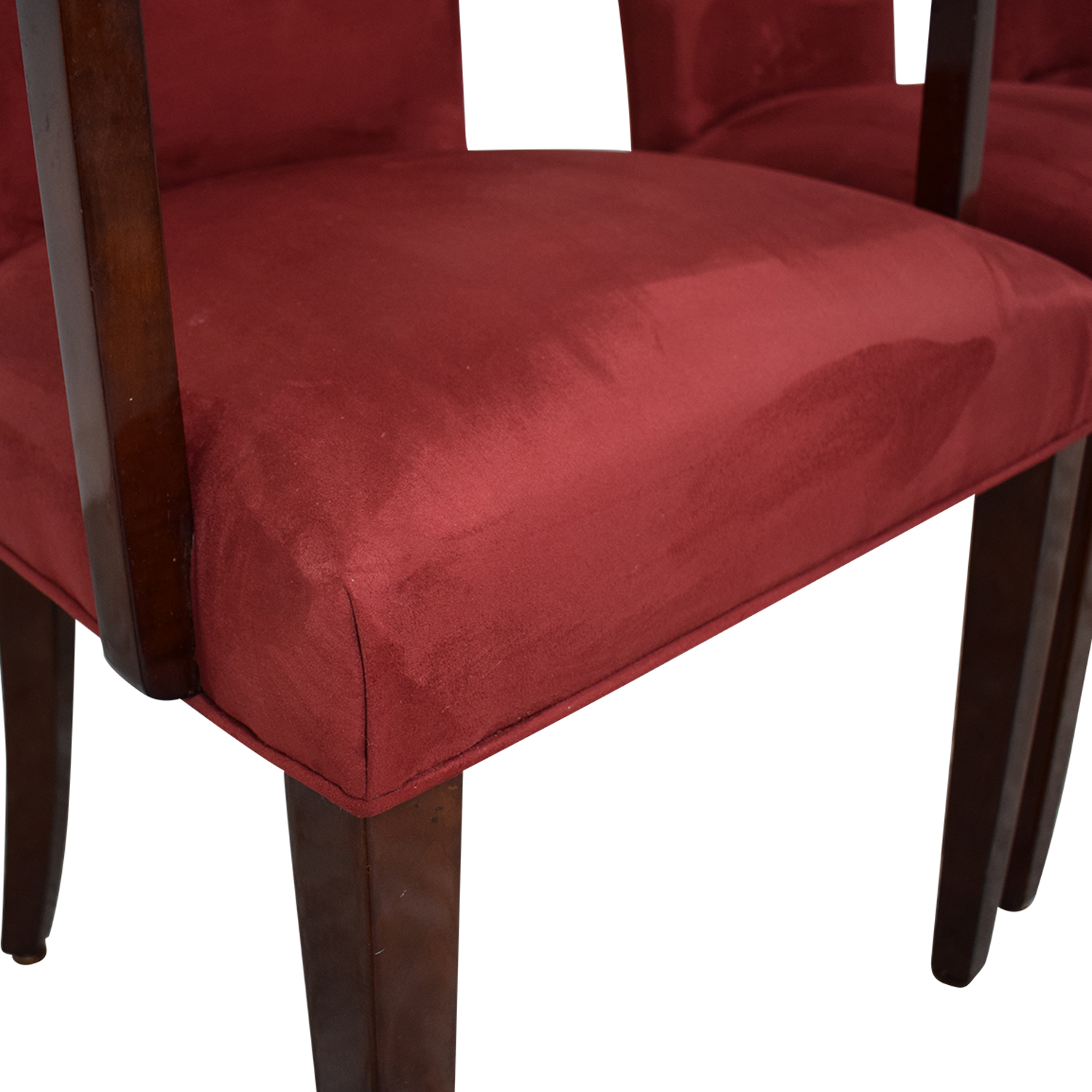 Dining Chair Set second hand