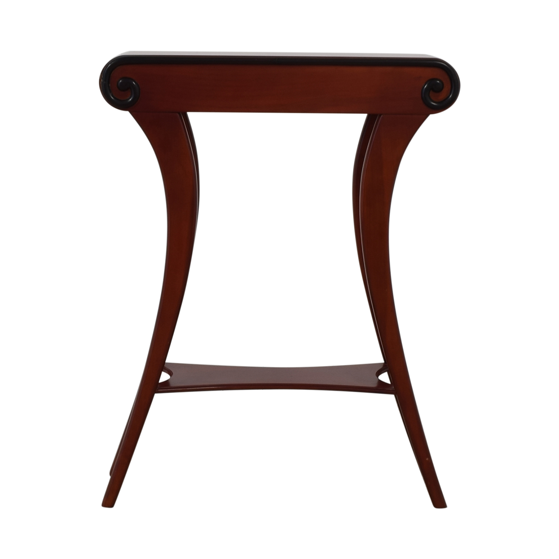 Casanova Casanova Side Table used