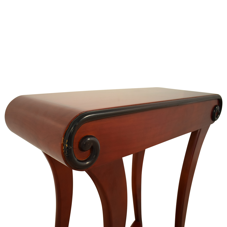 Casanova Casanova Side Table nyc