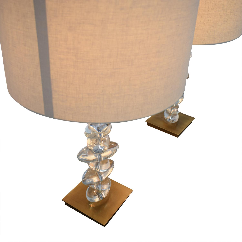 buy Robert Table Lamps  Lamps