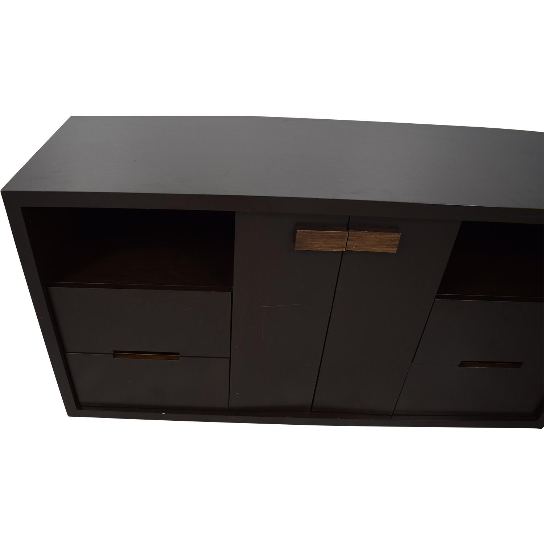 Custom Console Unit for sale