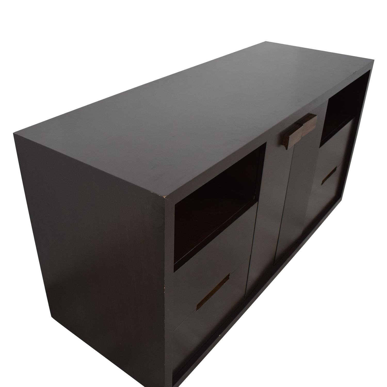 buy Custom Console Unit  Storage