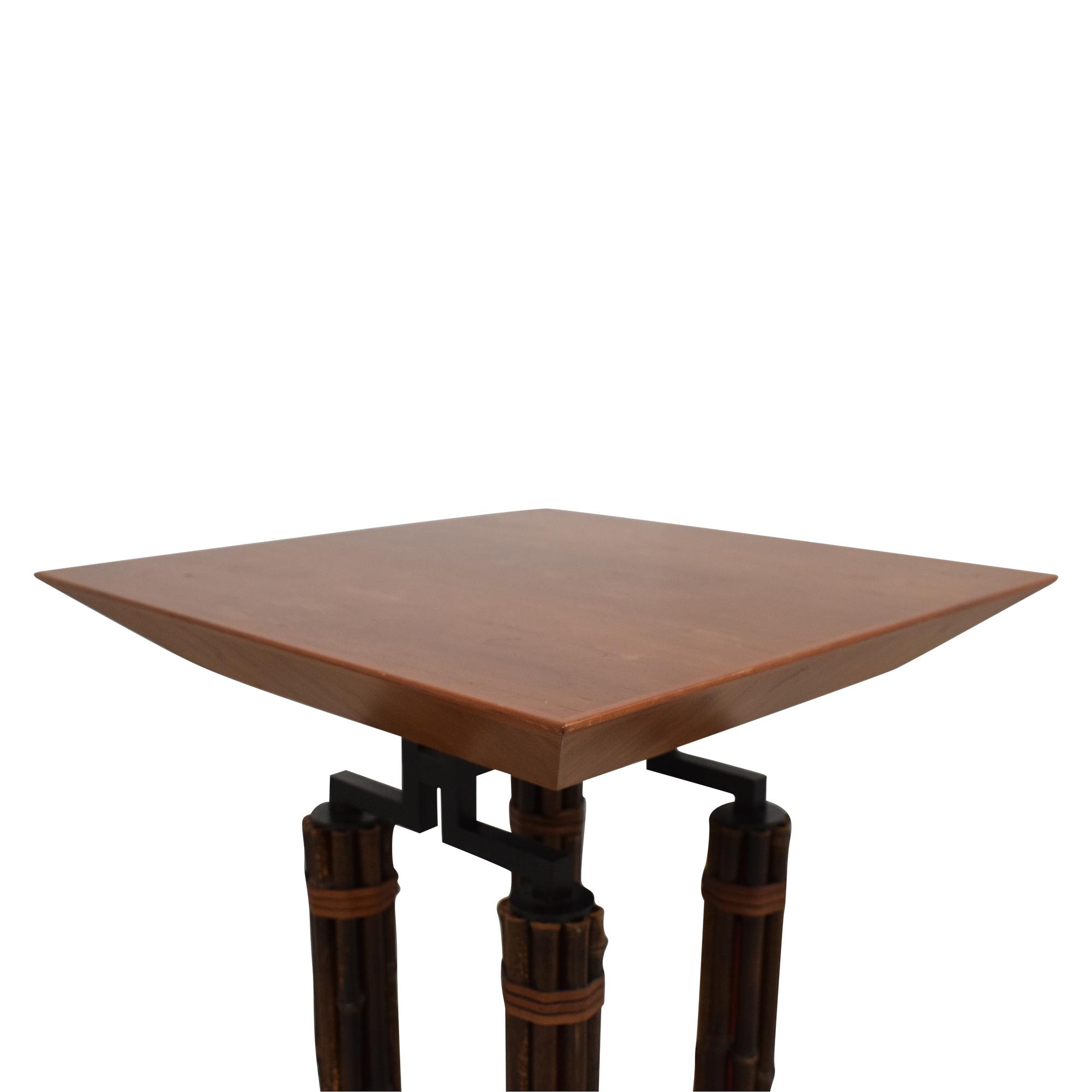 shop McGuire McGuire Huxley Martini Side Table online