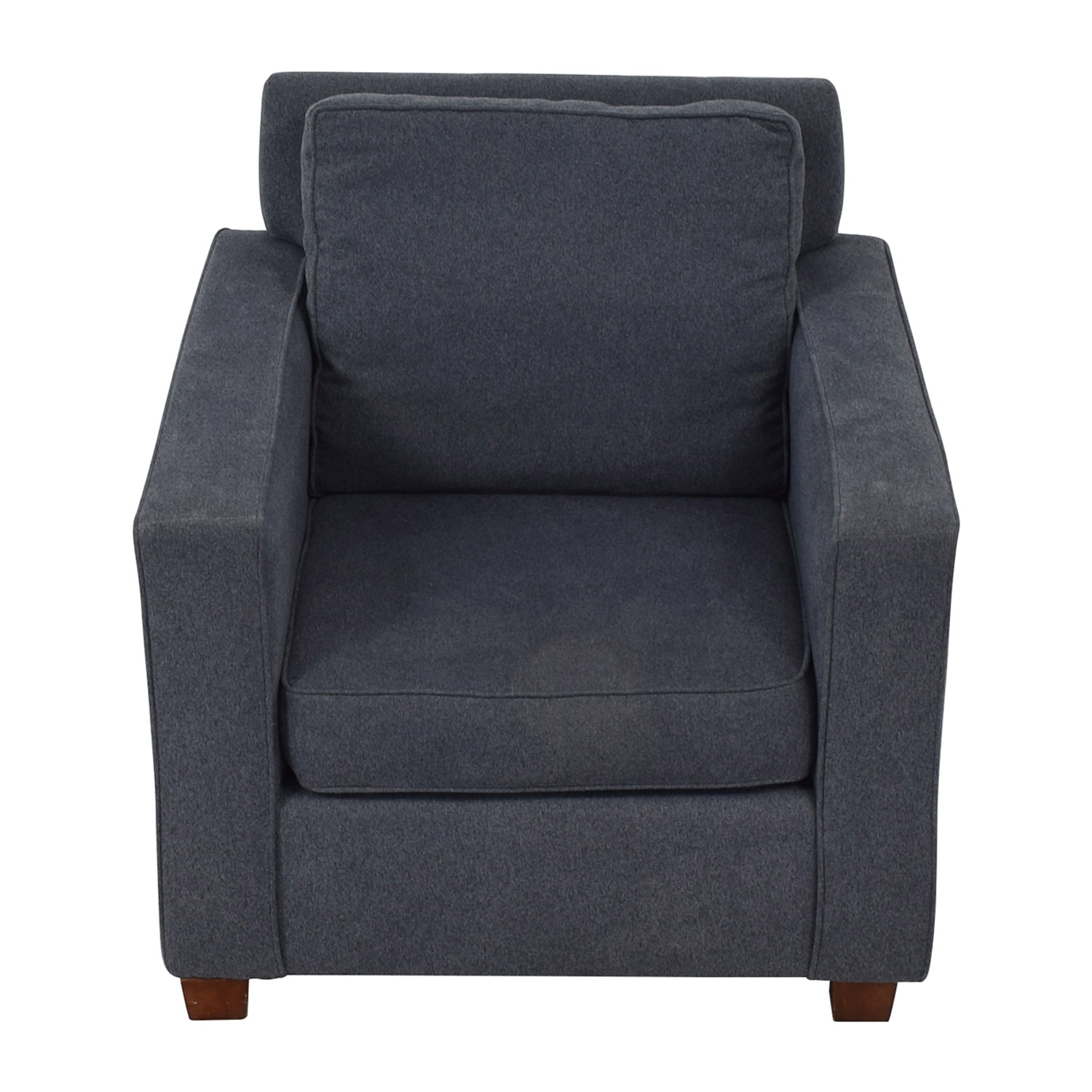 West Elm Henry Armchair / Accent Chairs