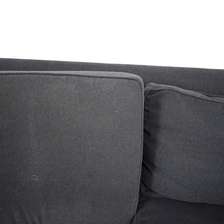 West Elm Henry Sofa sale