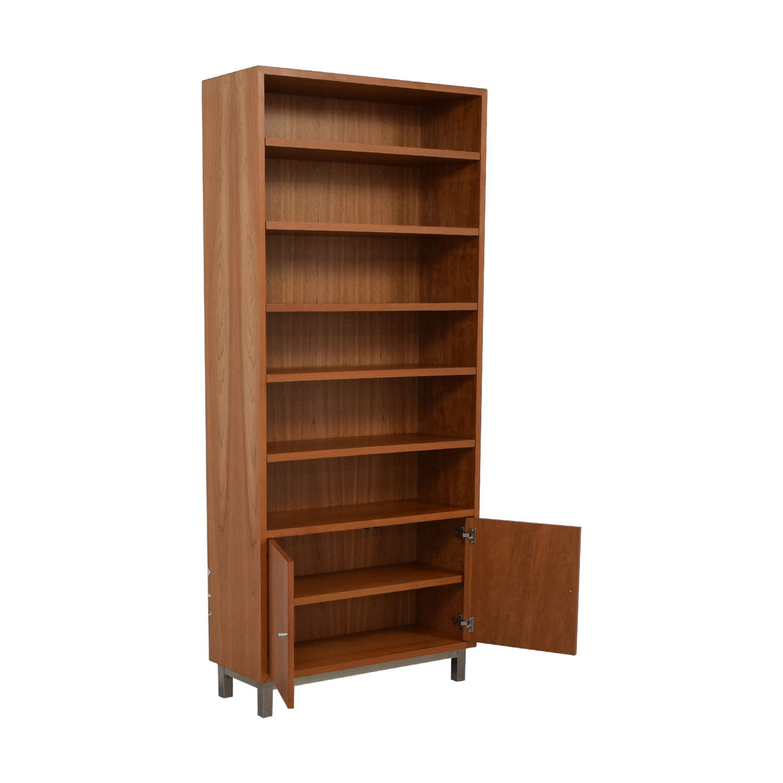 shop Room & Board Copenhagen Bookcase Room & Board Storage