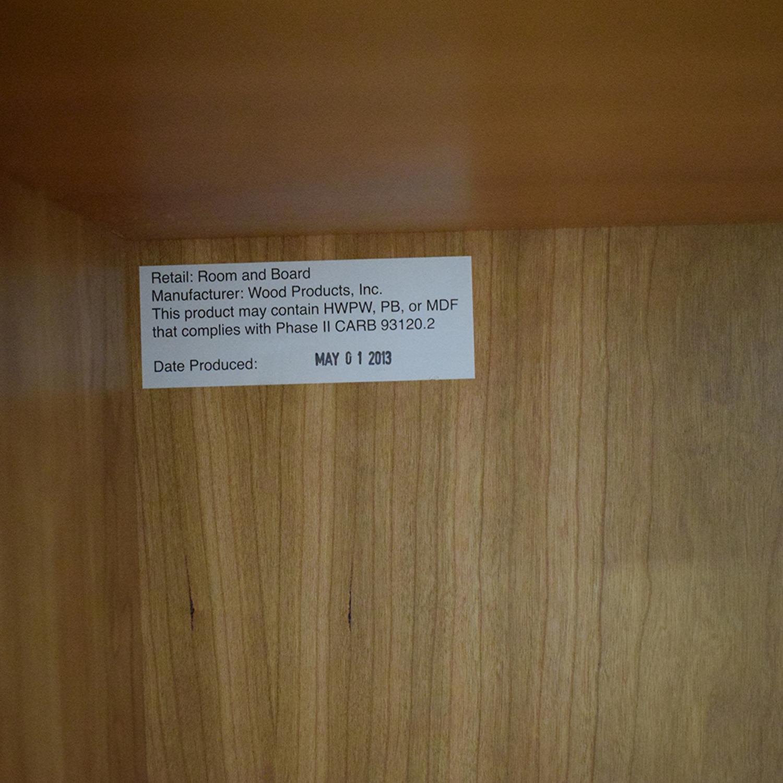 Room & Board Room & Board Copenhagen Bookcase used