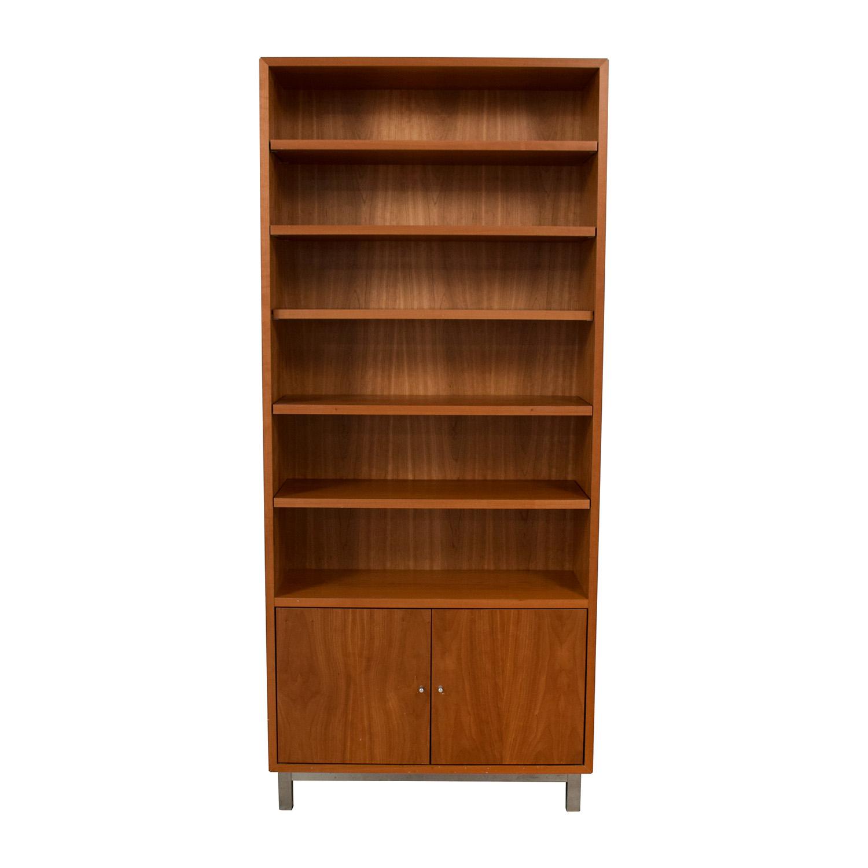 shop Room & Board Copenhagen Bookcase Room & Board