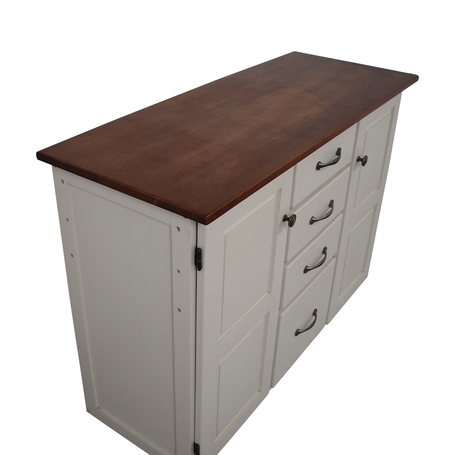 Home Styles Kitchen Cart / Utility Tables
