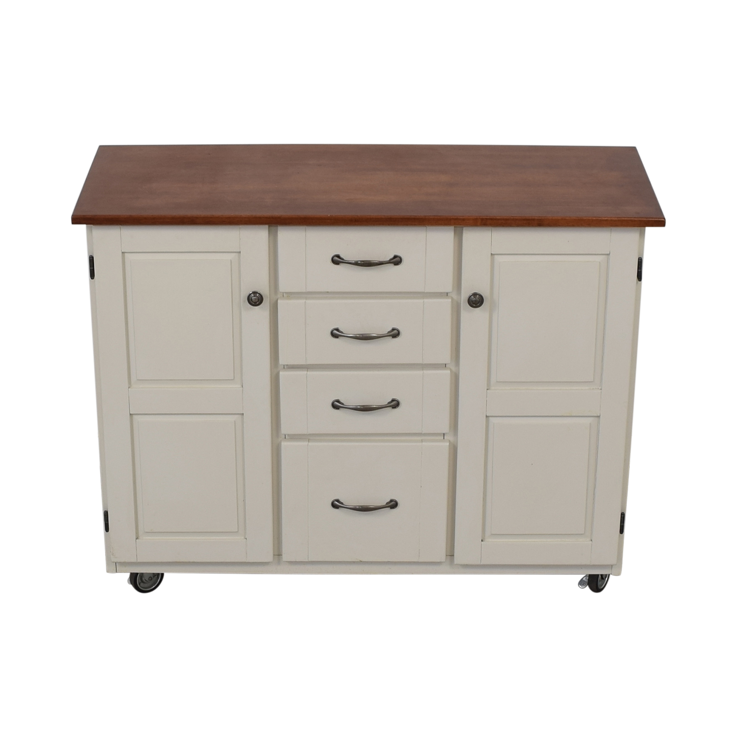 Home Styles Home Styles Kitchen Cart dimensions