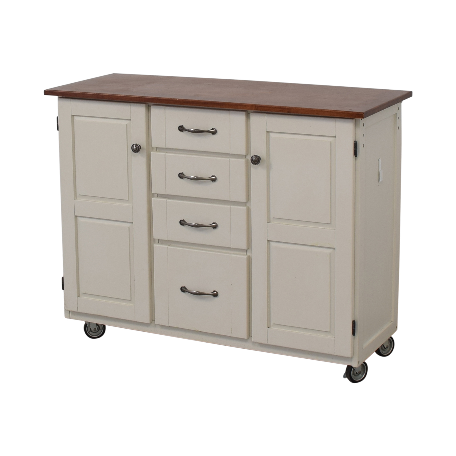 shop Home Styles Home Styles Kitchen Cart online