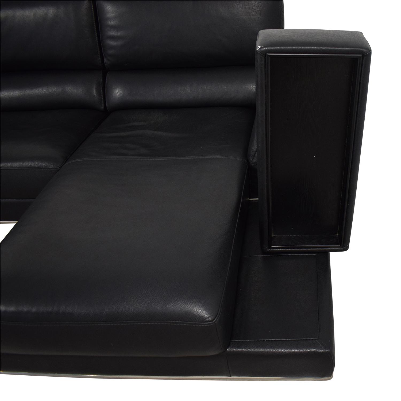 Modani Modani Bergamo Right Sectional Sofa on sale