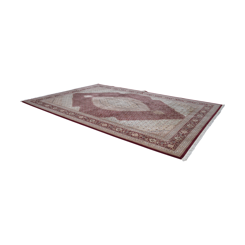ABC Carpet & Home ABC Carpet & Home Vintage Rug Rugs