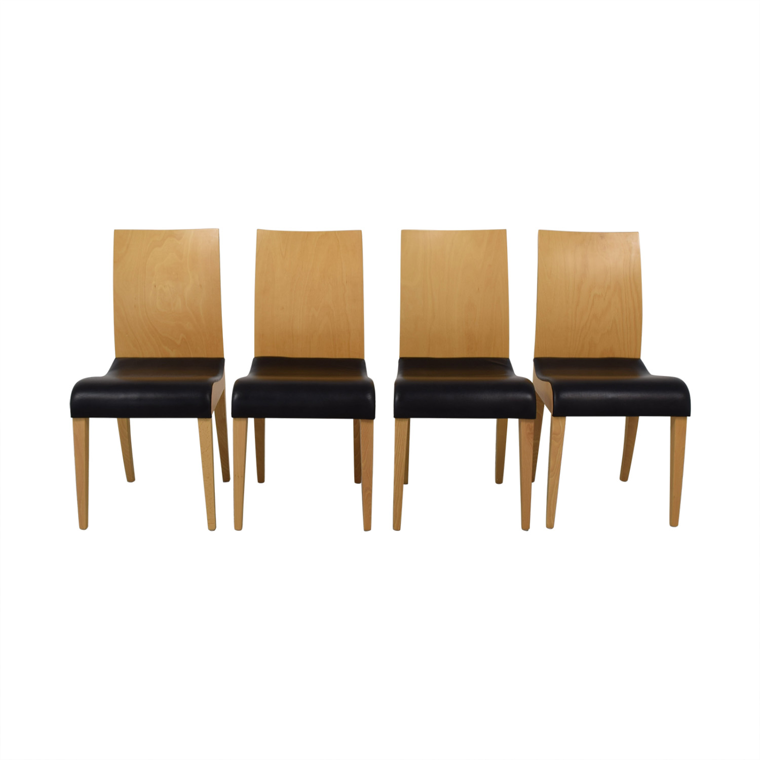 Pace Collection Pace Collection BROS/S Dining Chairs dimensions