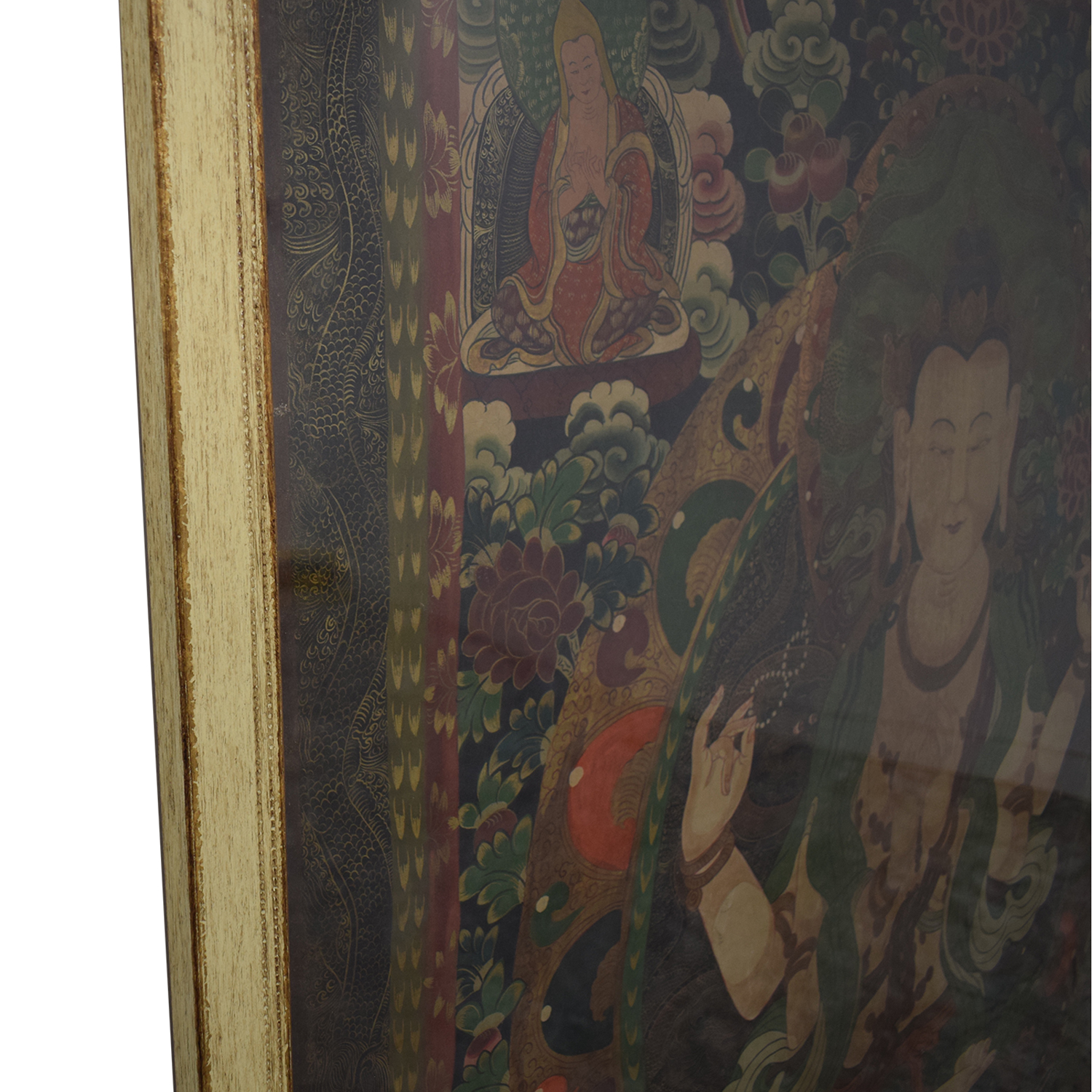 shop  Framed Thangka Wall Art online