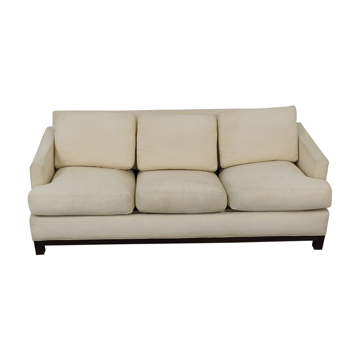 Rowe Furniture Rowe Furniture Queen Sleeper Sofa dimensions