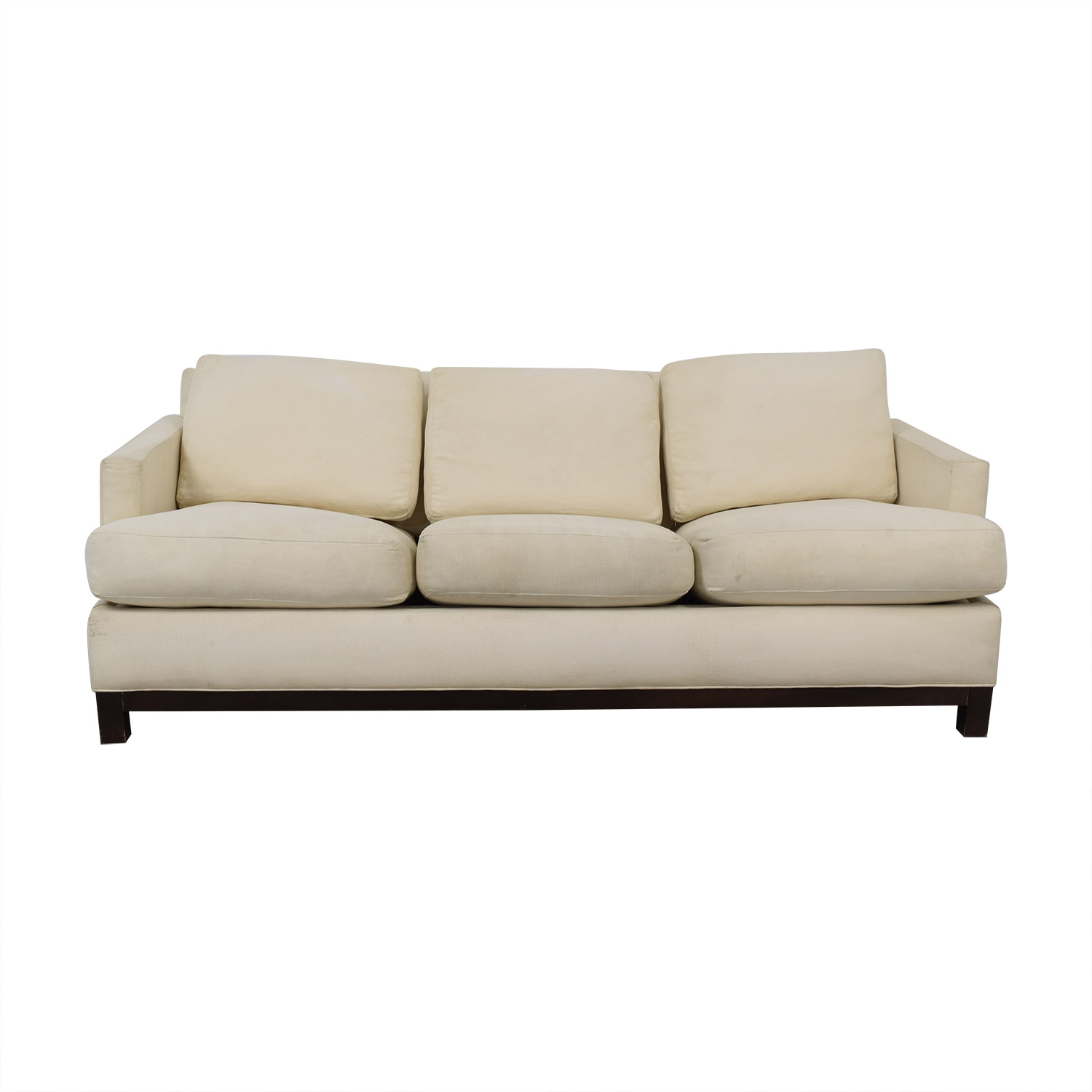 Rowe Furniture Rowe Furniture Queen Sleeper Sofa on sale