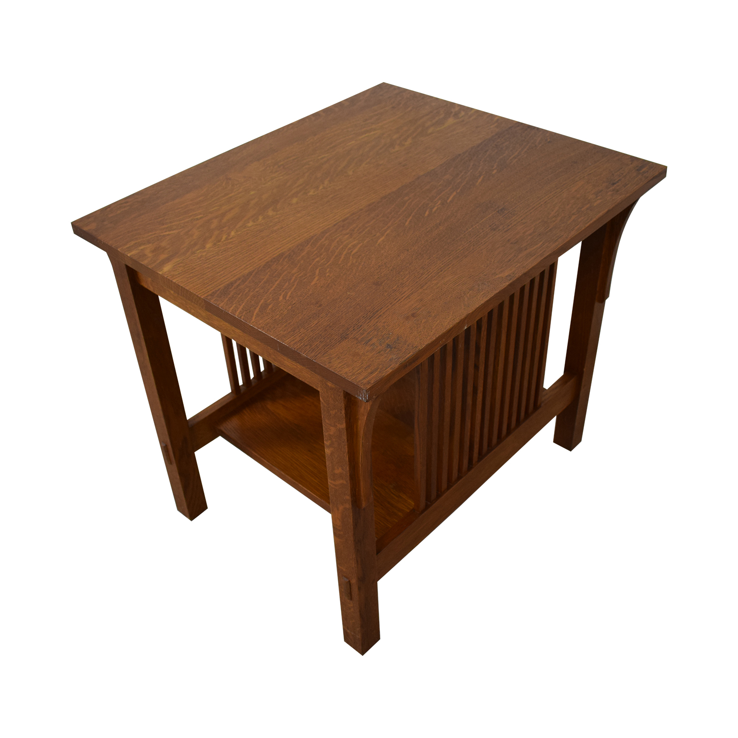 Stickley Furniture Stickley Mission End Table End Tables
