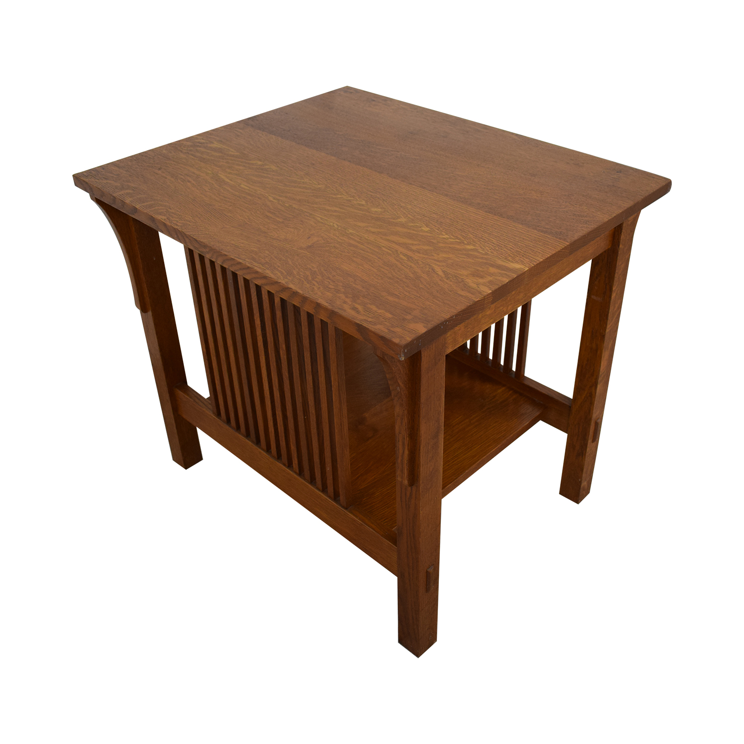 Stickley Mission End Table / Tables