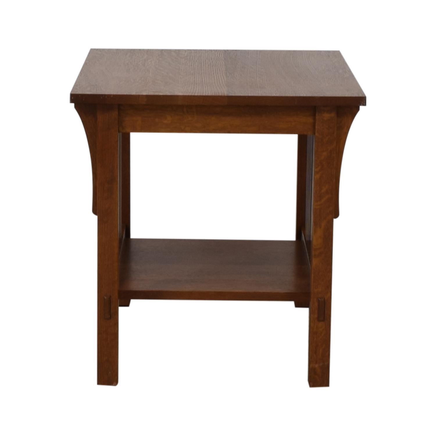 Stickley Mission End Table sale