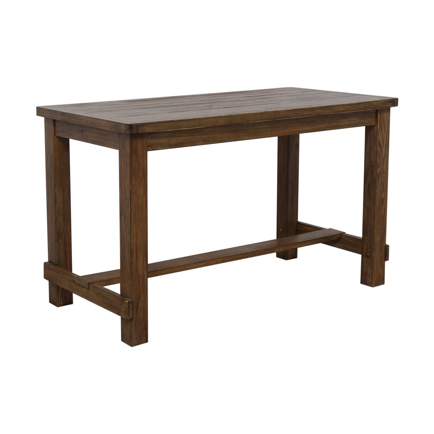 Ashley Furniture Ashley Furniture Wooden Counter Height Kitchen Table coupon