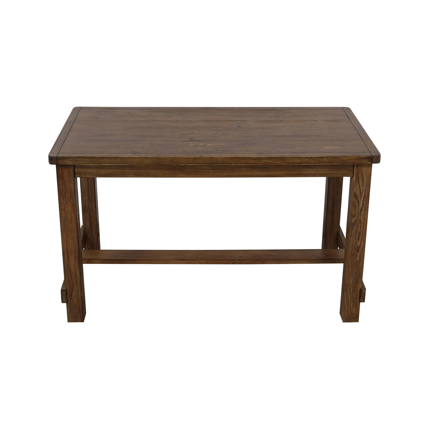 buy Ashley Furniture Ashley Furniture Wooden Counter Height Kitchen Table online