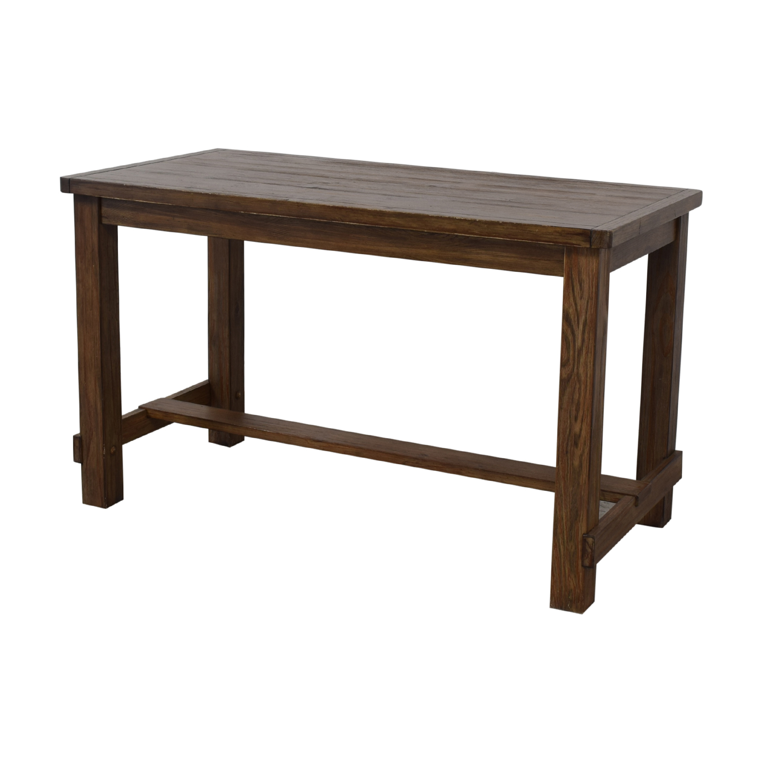 buy Ashley Furniture Wooden Counter Height Kitchen Table Ashley Furniture