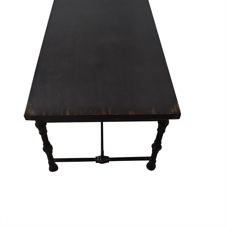 buy Ashley Furniture Rectangular Cocktail Table Ashley Furniture