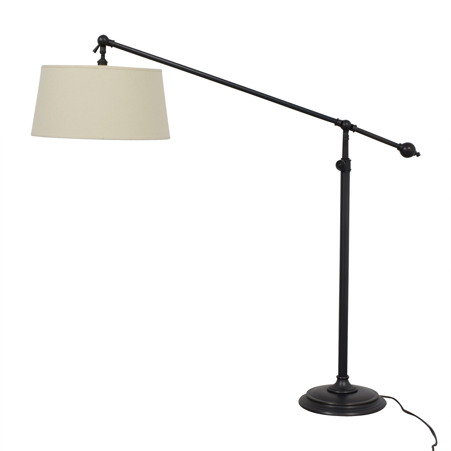 shop Pottery Barn Floor Lamp Pottery Barn
