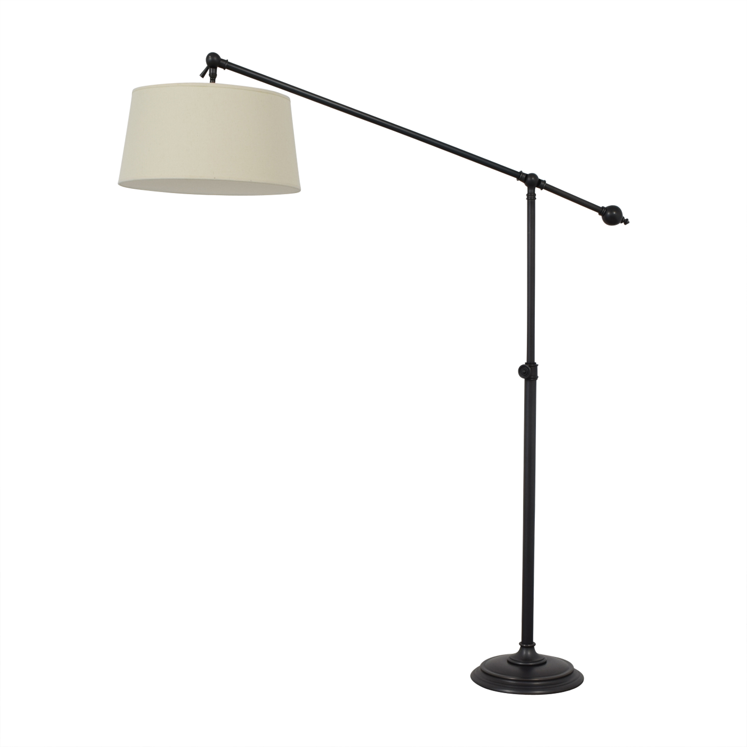 buy Pottery Barn Floor Lamp Pottery Barn