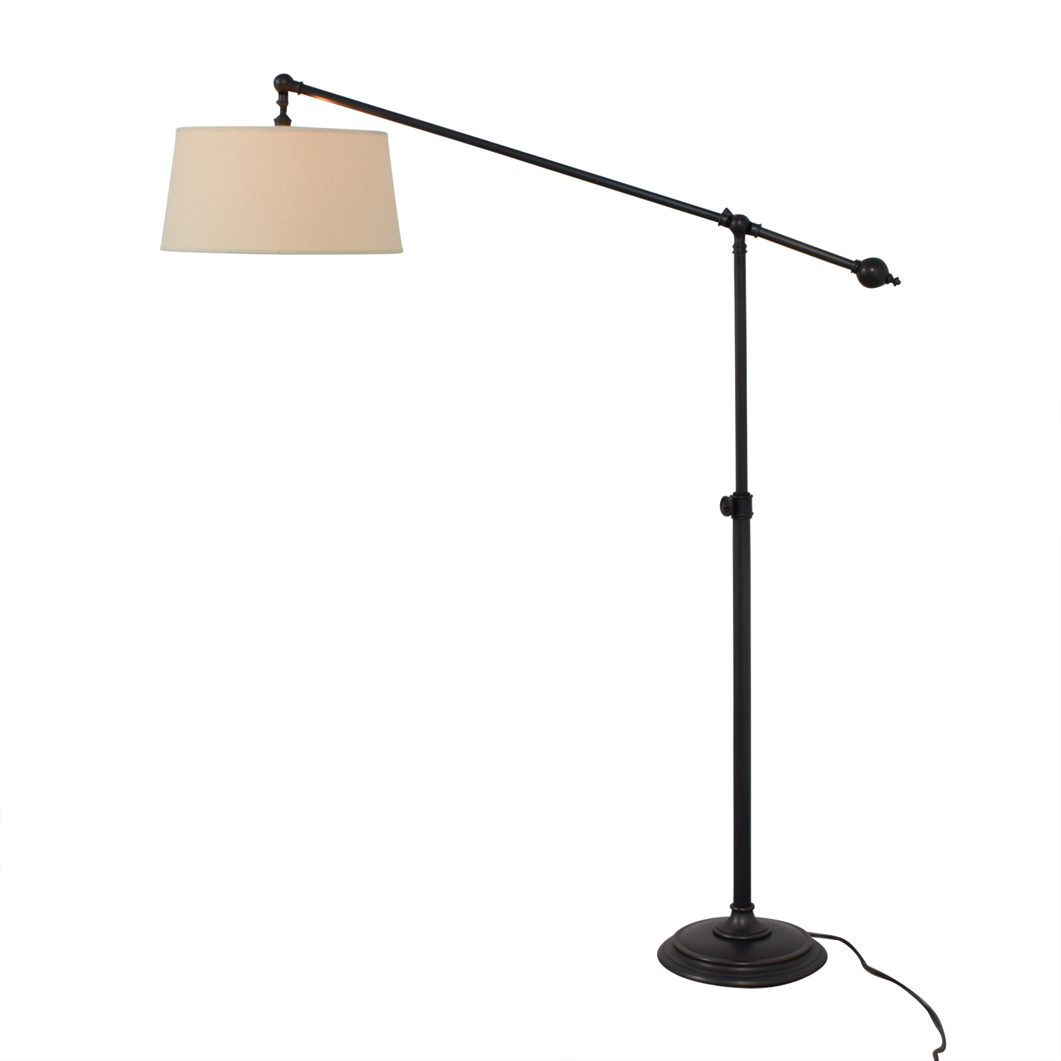 Pottery Barn Floor Lamp sale