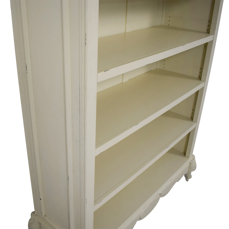 Restoration Hardware Restoration Hardware Marielle Bookcase for sale