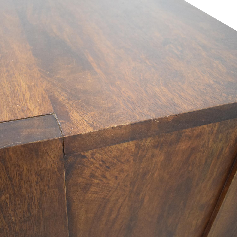 West Elm Six Drawer Boerum Dresser / Dressers