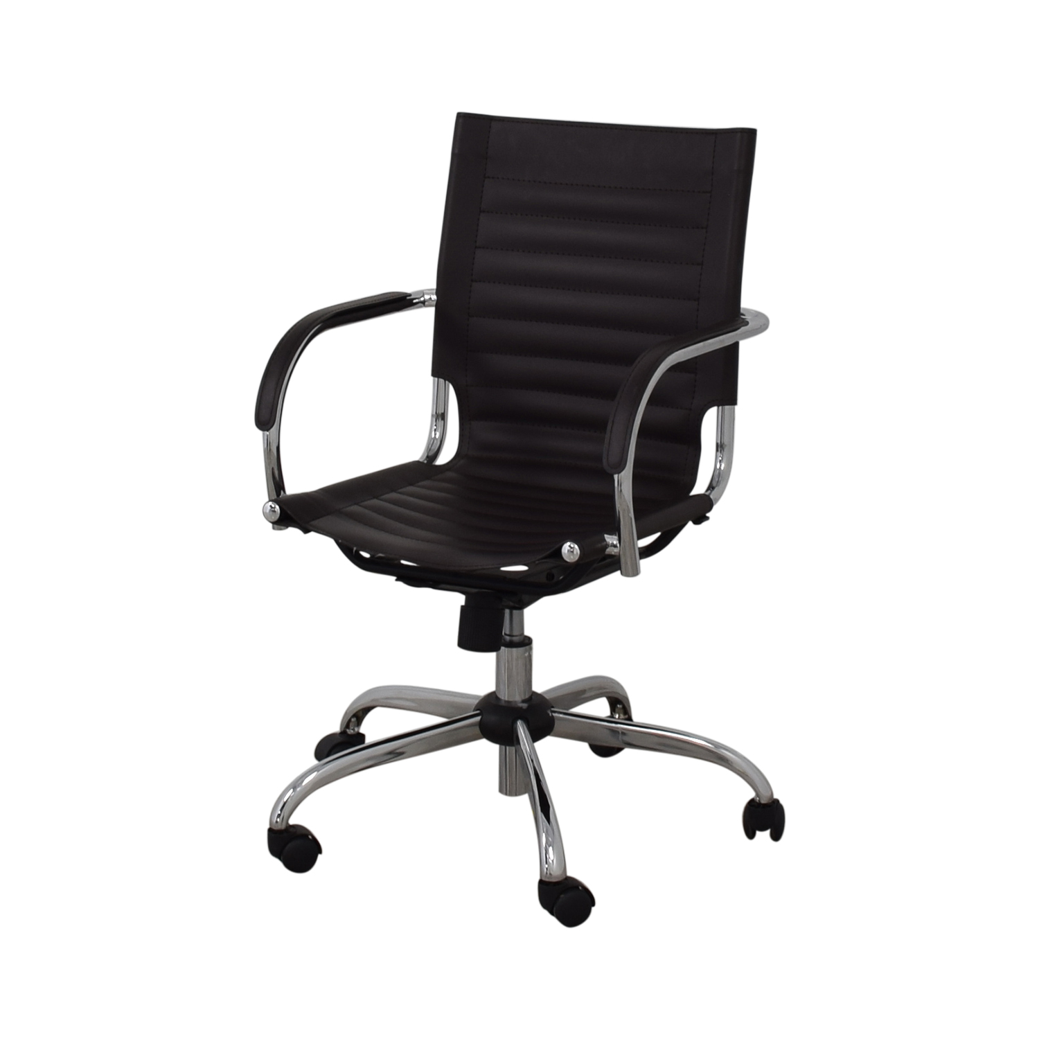 shop Wrought Studio Figueroa Conference Chair Wrought Studio
