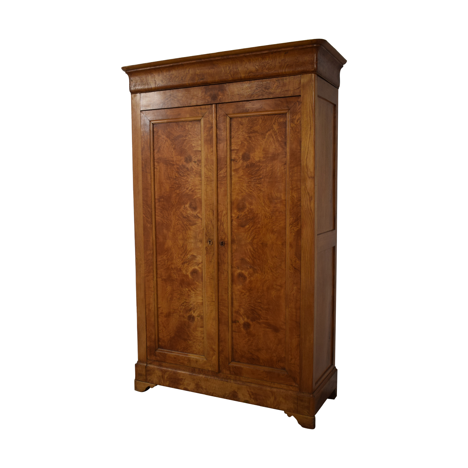buy Wood Armoire