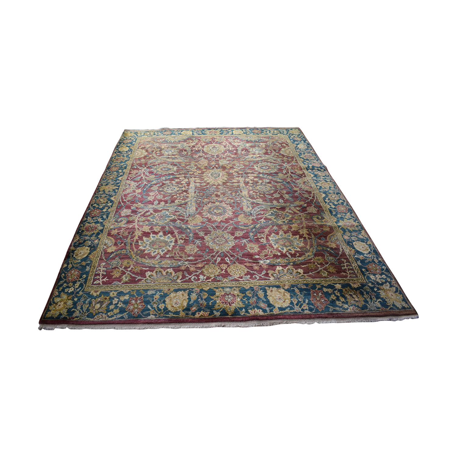 ABC Carpet & Home ABC Carpet & Home Rug multi