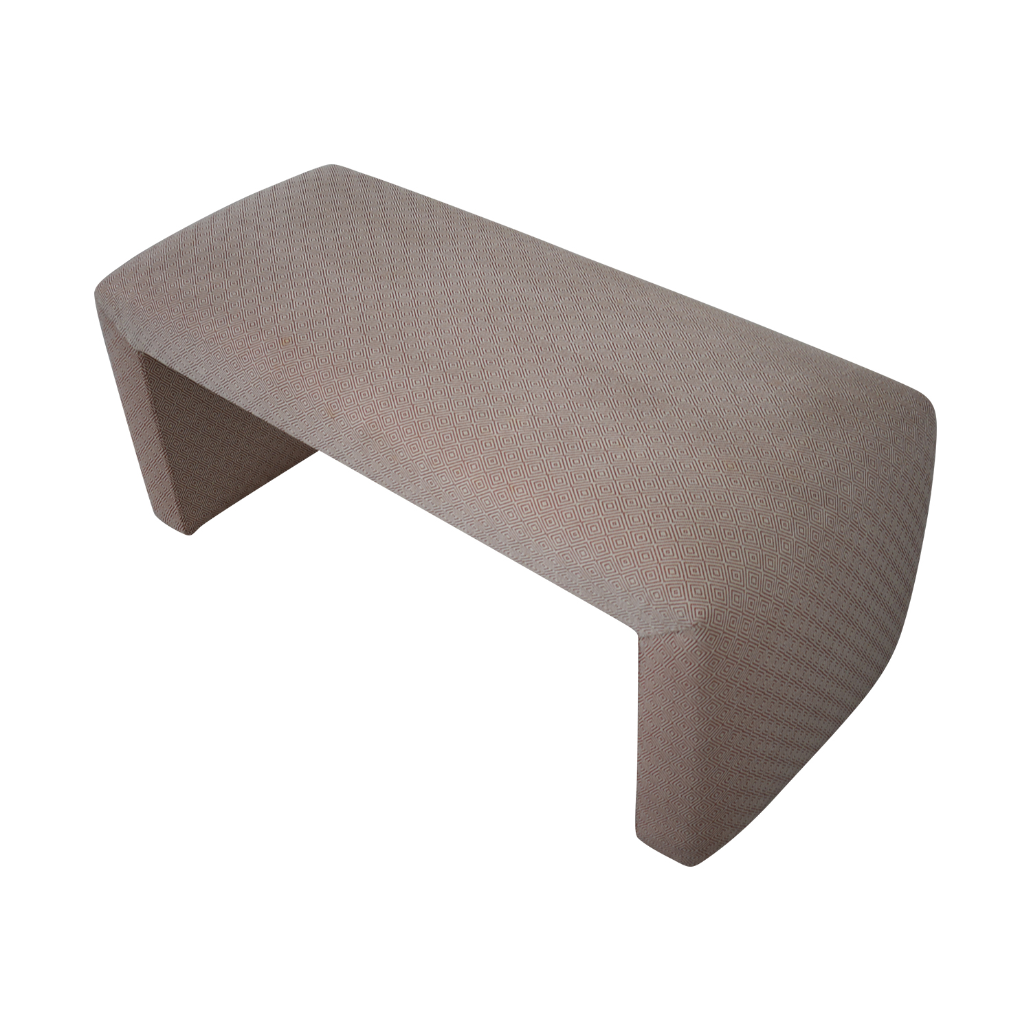 Custom Upholstered Bench / Benches